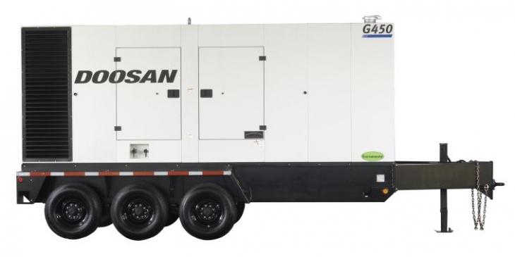 DOOSAN  G570 020