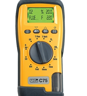 uei-c75-eagle-2-combustion-analyzer