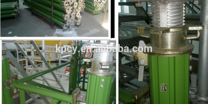 vertical_aluminium_scaffolding_shoring_post